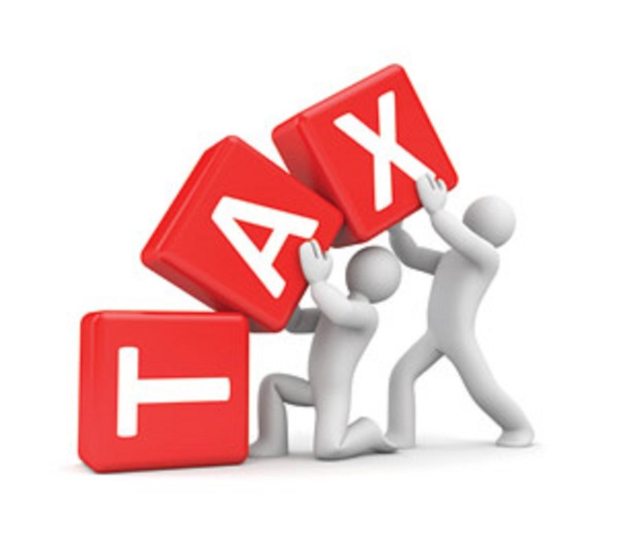 Налоги налоги