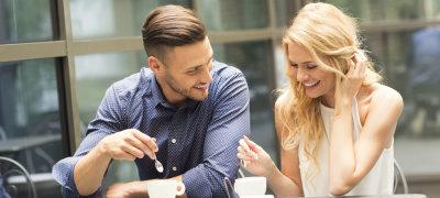 Как ведет себя после первого свидания парень и девушка для развития отношений