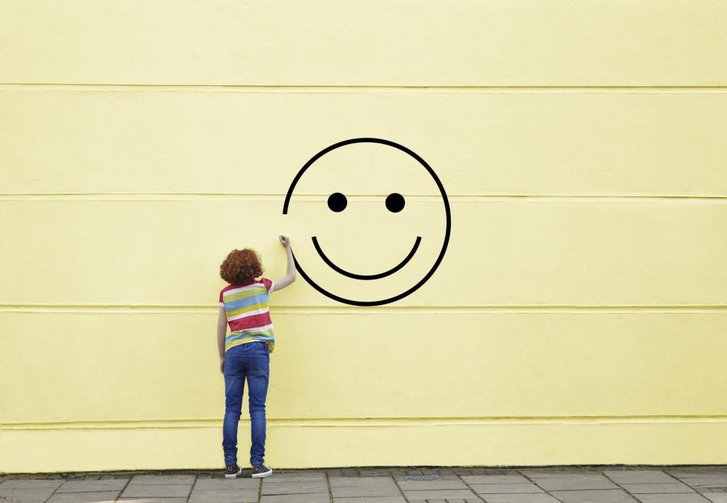 хорошее настроение