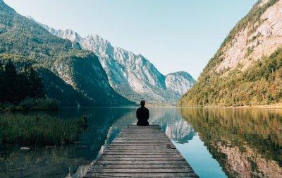 Как достичь гармонии с самим собой и окружающим миром: советы психолога