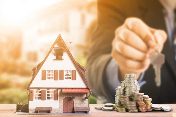 можно ли взять кредит под залог квартиры