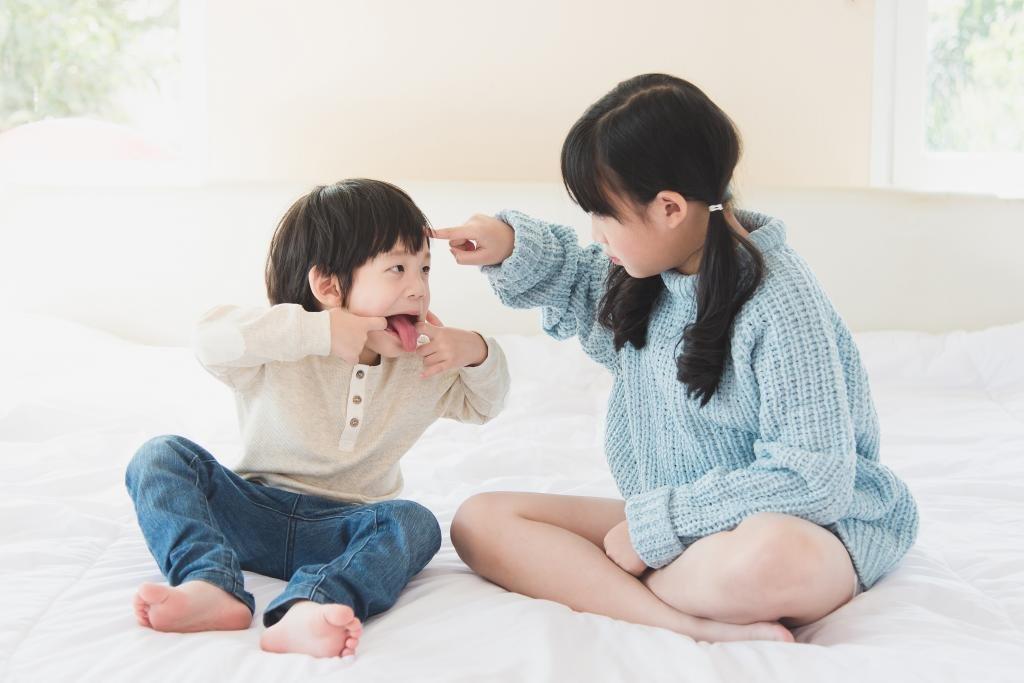 как помириться с родной сестрой