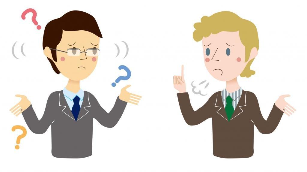 Коммуникатор и реципиент