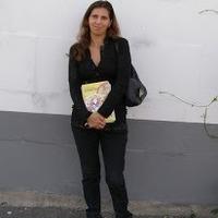 Ванда Сахарова