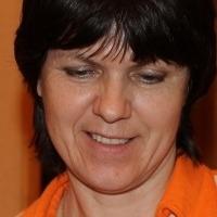 Виктория Альмова