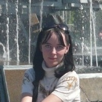 Дарья Снежная