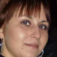 Анна Денисова