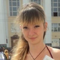 Илона Кудрявцева