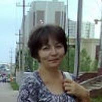Людмила Вишневская