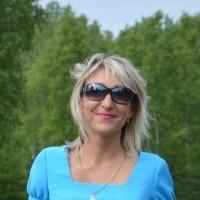 Ангелина Новикова
