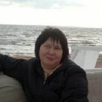 Александра Бондаренко