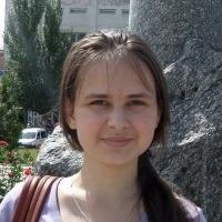 Ксения Ковальчук