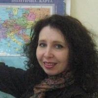 Анжелика Прохорова