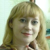 Ульяна Александрова