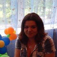 Мирослава Полякова