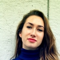 Елизавета Федорчук