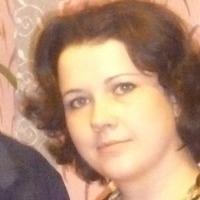 Алена Уланова