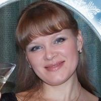 Диана Преображенская