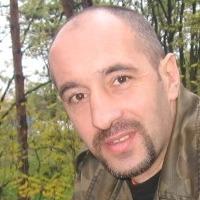 Евгений Горшков